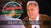 Télé, théâtre, musique... L'intégralité de L'interview sans filtre de Philippe Risoli (VIDEO)