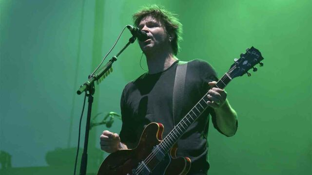 Bertrand Cantat va porter plainte contre Le Point pour diffamation et injure