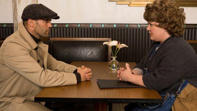 Audiences TV : succès pour le film Spy sur TF1 leader de la soirée