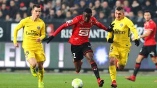 Coupe de France de football : Rennes/PSG sera finalement bien diffusé à la télé, mais…