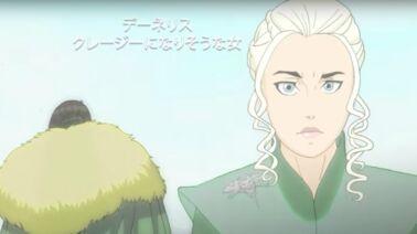 Théories de fans : et si Daenerys Targaryen était vivante dans Game of Thrones ? (VIDEO)