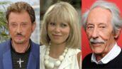 Johnny Hallyday, Mireille Darc, Jean Rochefort, Simone Veil… Ils nous ont quittés en 2017 (64 PHOTOS)