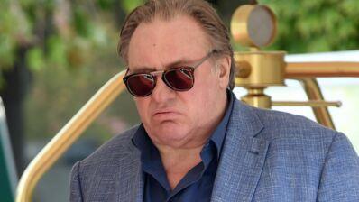 Gérard Depardieu accuse la justice française d'avoir tué son fils