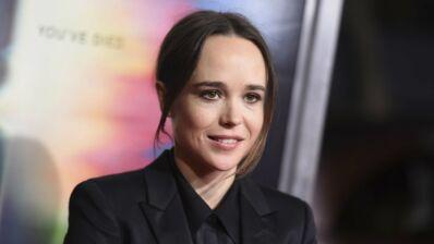 """""""Tu devrais la b***** pour qu'elle voie qu'elle est lesbienne"""" : Ellen Page accable Hollywood"""