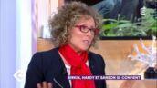 """Mireille Dumas : """"C'est bouleversant la douleur de perdre un enfant"""" (VIDEO)"""