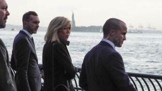 Brigitte Macron en visite à New York (PHOTOS)