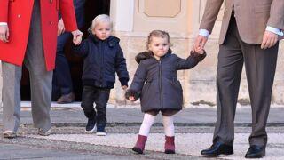 Trop mignon ! Jacques et Gabriella de Monaco sont allés chez le coiffeur (PHOTO)