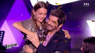 The Voice Kids : Angelina remporte la saison 4 du télé-crochet !