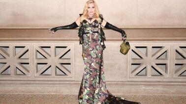 """Dennis Rodman : """"Madonna m'a dit que si je la mettais enceinte, elle me paierait 20 millions de dollars"""""""