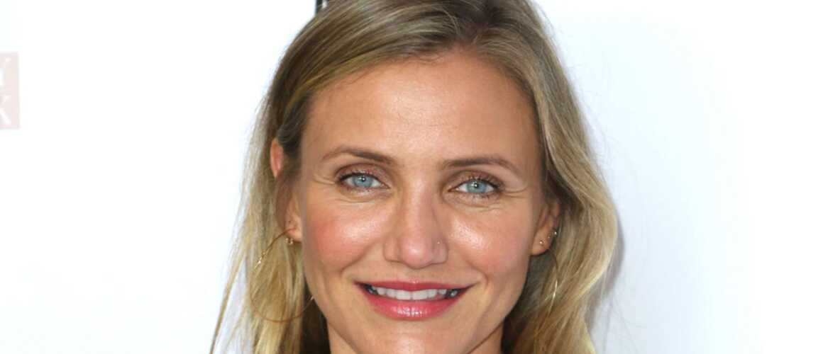cameron diaz serait enceinte de son premier enfant 45 ans photos. Black Bedroom Furniture Sets. Home Design Ideas