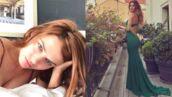 Instagram : Elodie Frégé boudeuse sur son lit, Gisele Bündchen sublime à Milan... (30 PHOTOS)