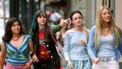 Les stars de Quatre filles et un jean réunies pour fêter la grossesse d'America Ferrera (PHOTO)