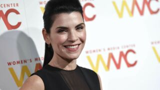 Julianna Margulies raconte à son tour comment elle a été harcelée par Steven Seagal et Harvey Weinstein