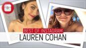 The Walking Dead, ses looks, ses selfies... Le best of Instagram de Lauren Cohan (Maggie) (VIDEO)