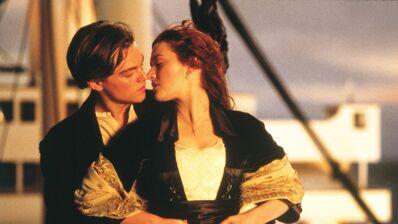 Titanic (TMC) : Jack et Rose auraient-ils pu tenir à deux sur la planche ? La réponse... (VIDEO)