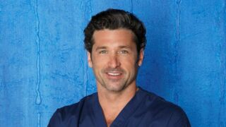 Grey's Anatomy : Kate Walsh et Patrick Dempsey enfilent de nouveau leur blouse de médecin (PHOTO)