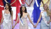 Miss Monde 2017 : revivez le sacre de Manushi Chhillar en images (PHOTOS)
