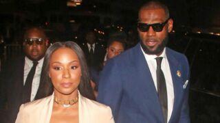 Qui est Savannah, la piquante femme de la star de NBA LeBron James ? (9 PHOTOS)