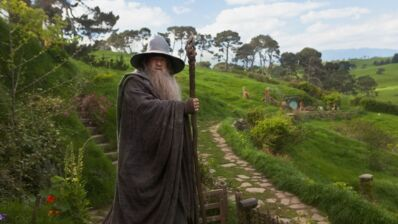 Ian McKellen aimerait incarner à nouveau Gandalf dans la série d'Amazon