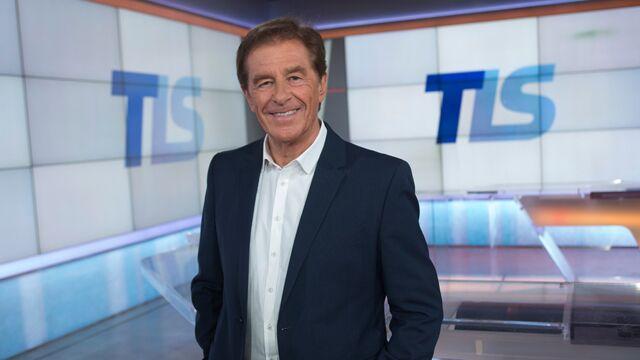 Tout le sport (France 3) : Henri Sannier fait ses adieux à l'émission ce soir