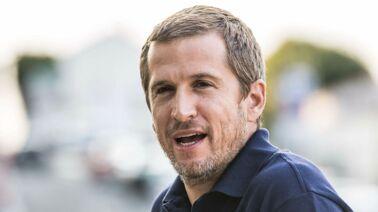 Moustache, calvitie... Guillaume Canet ne ressemble plus à ça ! (PHOTO)