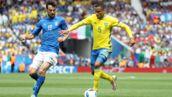 Barrages du Mondial 2018 : Suède/Italie, Croatie/Grèce... découvrez le tirage et sur quelles chaînes seront diffusés les matchs