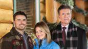 Un millier de flocons (TF1) : un téléfilm de Noël émouvant avec Alan Thicke et Candace Cameron