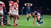 Rugby : le match (vraiment) nul des Bleus face au Japon dégoûte les internautes (REVUE DE TWEETS)