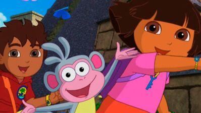 Dora l'exploratrice et la saga Transformers ont désormais un point commun… Découvrez lequel !