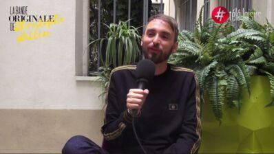 Christophe Willem : la chanson de son premier slow, la chanson sur laquelle il fait l'amour... (VIDEO)