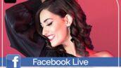 Sheryfa Luna : posez vos questions à la chanteuse en direct sur Facebook !