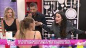 Secret Story 11 : les images de l'altercation entre Laura et Marie révélées (VIDEO)
