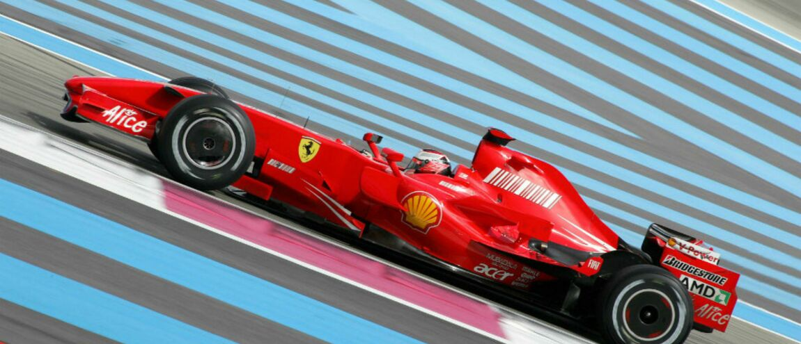 Calendrier Magny Cours 2020.La Formule 1 Revient Sur Tf1 De 2018 A 2020 Avec 4 Grands