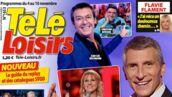 A la Une de Télé-Loisirs : jeux télé, le business caché des champions !