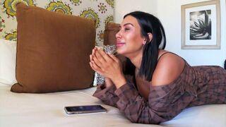 Kim Kardashian se dit prête à revenir à Paris