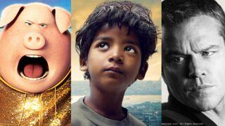 Jason Bourne, Tous en scène, Lion… Altice Studio fait son cinéma