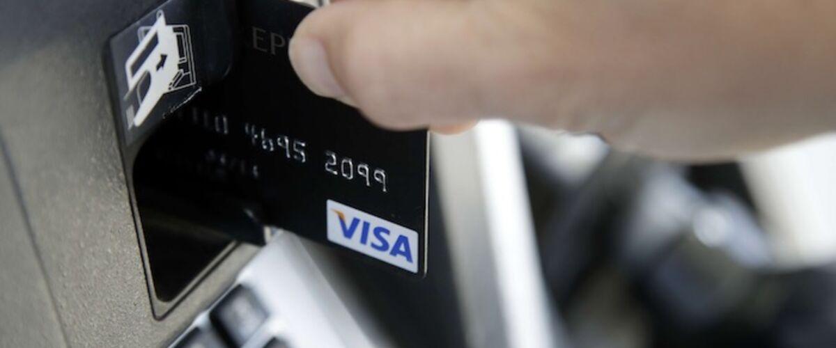 947f9c3f8d396 Carte bancaire : il sera bientôt possible de payer avec son empreinte  digitale