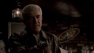 L'acteur Frank Vincent de la série Les Sopranos est décédé