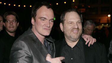 Quentin Tarantino : à 56 ans, il attend son premier enfant !