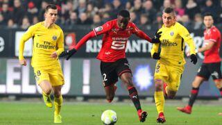 Coupe de France : pourquoi le match Rennes/PSG n'est-il pas diffusé à la télévision ?
