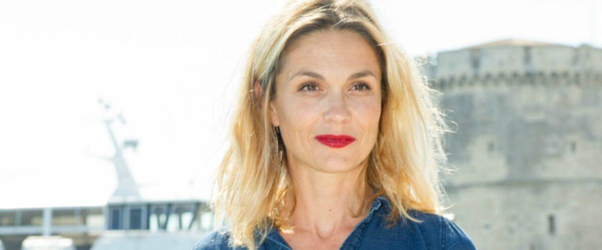 vente au royaume uni meilleur france pas cher vente Le Tueur du lac (TF1) : pourquoi Barbara Schulz n'a-t-elle ...