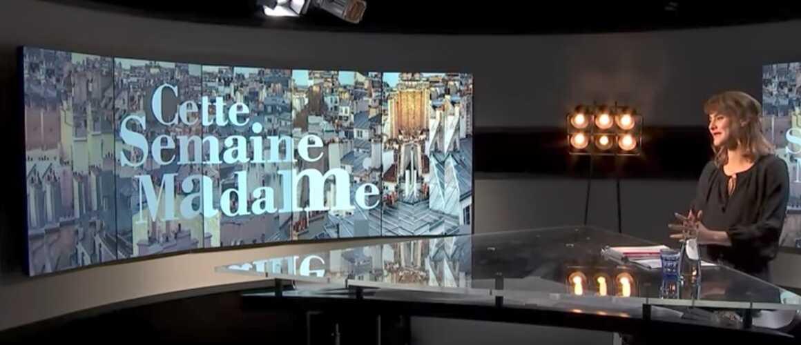cette semaine madame canal accus de plagiat par une auteure belge. Black Bedroom Furniture Sets. Home Design Ideas