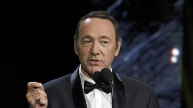 L'un des hommes qui accusait Kevin Spacey d'agression sexuelle est décédé