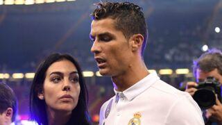 Cristiano Ronaldo va bientôt épouser Georgina, ce sera…