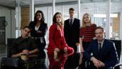Conviction : qui sont les acteurs de la nouvelle série policière de TF1 ?