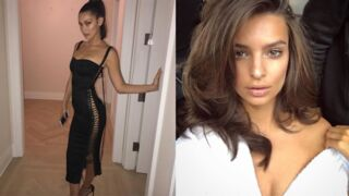Instagram : Bella Hadid n'a pas de culotte, Emily Ratajkowski tombe le peignoir (33 PHOTOS)