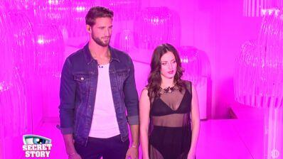 Secret Story 11 : Julie et Charles, déjà en couple ? (VIDEO)