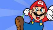Super Mario pourrait bien faire son grand retour au cinéma