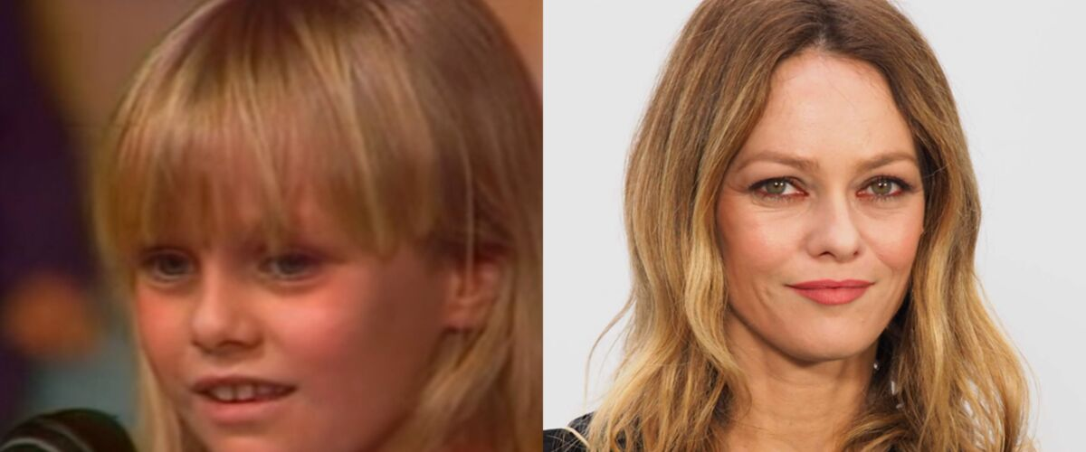 Vanessa Paradis : en plus de 30 ans de carrière, elle a bien changé ! (PHOTOS)