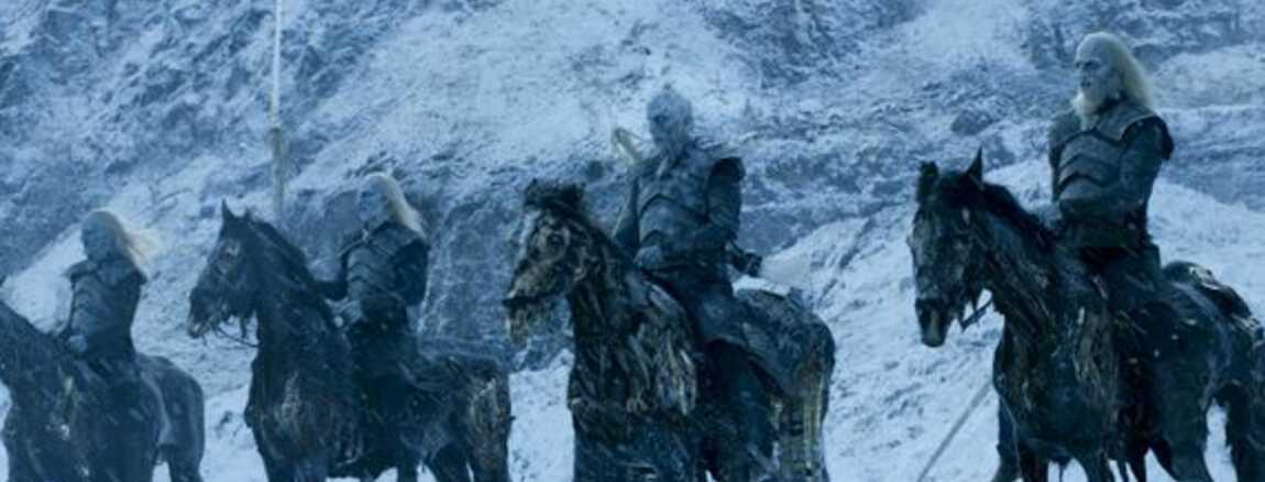 Game Of Thrones à Quand La Saison 7 Sur Canal